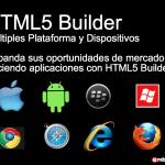 HTML5 Builder