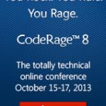 CodeRage 8